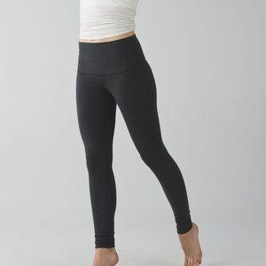 Cotton Lululemon leggings